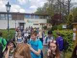 16. 5. 2017 - návštěva žáků z Falkensteina