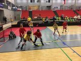 14. 11. 2018 AŠSK - florbal, chlapci 1. stupně