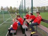 24. 4. 2019 - AŠSK, fotbal, chlapci z 2. stupně