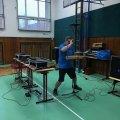 22. 11. 2018 - hudební pořad, Pavel Hrabě