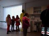 29. 11. 2018 - Centrum zdraví a bezpečí Karlovy Vary, žáci 2. ročníku