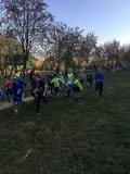 11. 10. 2018 - přespolní běh, žáci 3. - 5. ročníku