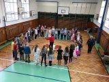 11. 3. 2019 - S country tanci do stodoly, žáci 1. stupně