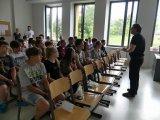 Projekt Inženýr junior - žáci 8. ročníku