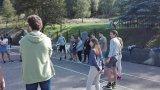 17. - 21. 9. 2018 Simulační hra - projektový týden pro přihlášené žáky 8. a 9. ročníku