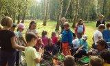 16. 9. 2016 - Kozodoj, žáci 2. - 5. ročníku