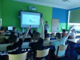 22. 1. 2020 - Kyberbezpečnost, přednáška pro žáky 2. stupně