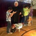 1. 11. 20108 Marionety - loutkové divadlo