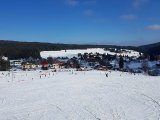 21. 2. 2017 - pozdrav z lyžařského výcviku (Kvilda)