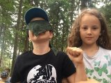 19. 6. 2019 - Škola v přírodě, Mariánská