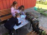 18. 6. 2019 - Škola v přírodě, Mariánská