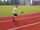 27. 6. 2016 - Sportovní olympiáda, žáci 2. stupně
