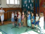 26. 6. 2019 - Školní slavnost