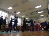 8. 11. 2019 - Country tance, žáci 1. stupně
