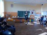 11. 2. 2020 - přednáška, Lesy Linhart
