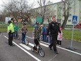 15. 4. 2016 - Dopravní hřiště v Ostrově, žáci 4. a 5. ročníku