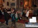 30. 11. 2018 - koncert v kostele