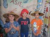 5. 10. 2017 - výukový pořad Cestujeme Asií, žáci 1. - 6. ročníku