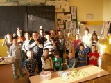 5. 11. 2015 - 5. blok Vánoční jarmark