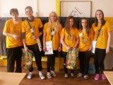 10. 5. 2017 - Český den proti rakovině