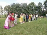 29. 6. 2016 - Školní slavnost