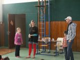 12. 4. 2016 - Divadlo ve tři, program prevence