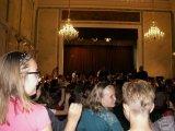 3. 6. 2016 - výchovný koncert, žáci 1. stupně