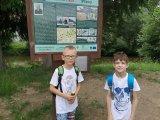 15. 6. 2019 - Škola v přírodě, Plasy