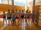 Plavání - žáci 5. ročníku