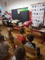 Duhové popelničky - výukový pořad pro žáky 1. a 2. ročníku
