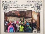 22. 11. 2019  - Exkurze Praha, žáci 4. ročníku