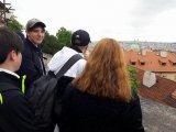 17. 5. 2019 - výlet Praha, žáci 7. - 9. ročníku