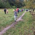 10. 10. 2019 - AŠSK, přespolní běh, žáci 1. stupně