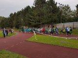 5. 10. 2017 - přespolní běh, žáci 2. stupně