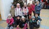 Školní družina - listopad, výlet do Karlových Varů