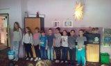 18. 12. 2017 - vánoční besídka ve ŠD