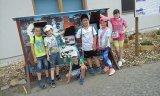 3. 6. 2017 školní družina - výlet do Ostrova