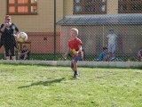 26. 6. 2018 -sportovní hry s Asterixem a Obelixem, rozloučení se školním rokem