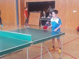 20. 10. 2016 - stolní tenis, žáci 2. stupně