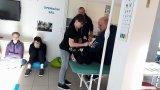 25. 2. 2019 - Centrum zdraví a bezpečí Karlovy Vary, žáci 8. a 9. ročníku