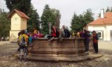 24. 6. - 29. 6. 2017 škola v přírodě Plasy u Plzně, žáci 1. stupně