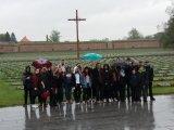 29. 4. 2019 - Terezín, žáci 8. a 9. ročníku