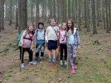 16. 6. 2017 - školní výlet, žáci 5. ročníku