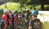 8. 6. 2018 - školní výlet, žáci 4. - 6. ročníku
