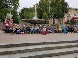 12. 6. 2018 - školní výlet, žáci 2. a 3. ročníku