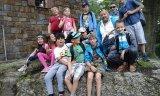 20. 6. 2016 - školní výlet, žáci 4. ročníku (Karlovy Vary - Diana)