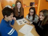 4. 2. 2019 YPEF - soutěž lesních pedagogů, žáci 7. ročníku