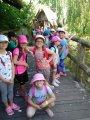 1. 6. 2017 školní výlet žáků 1. a 2. ročníku - zoopark Chomutov